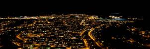 Bodo by night