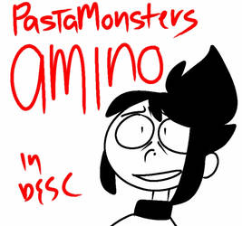 PASTAMONSTERS AMINO