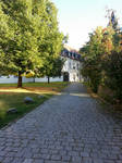 At the Kloster