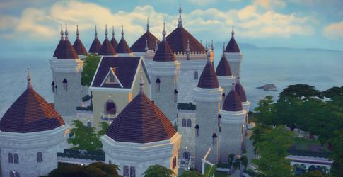 The Dream of Roseburg