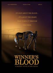 Winner's Blood by AkiCheval