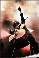 MusicAndEmotions: Apocalyptica by Juzma