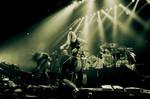 Apocalyptica at Hartwall Arena