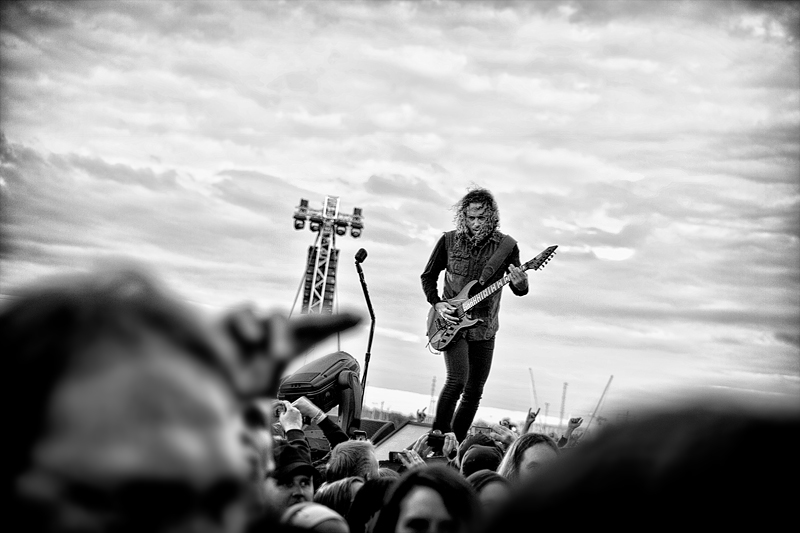 Kirk Hammet pt. 2 by Juzma