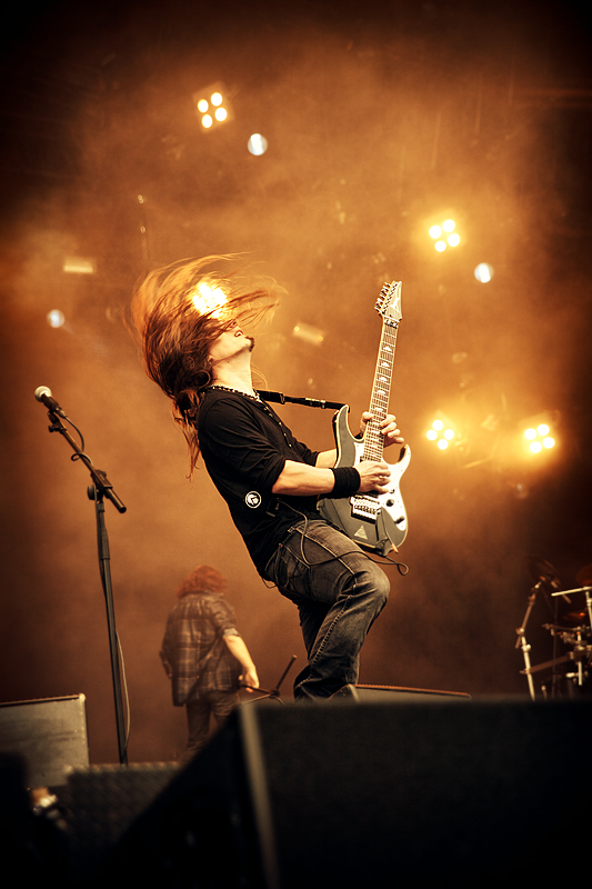 Elias Viljanen by Juzma