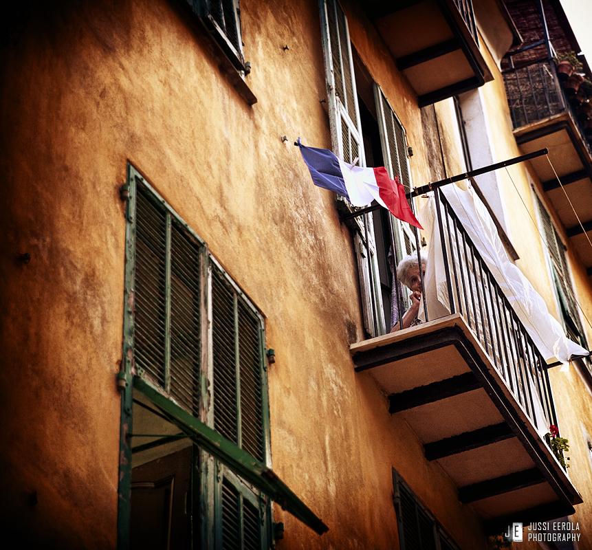 Vive La France! by Juzma