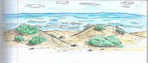 SeasidePencil