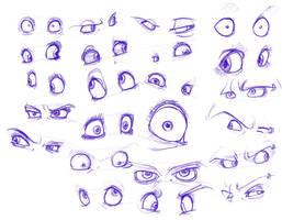Pen skillz ala Sky.Doll page3