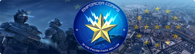 Endwar Online Europe Signature by Socolov001