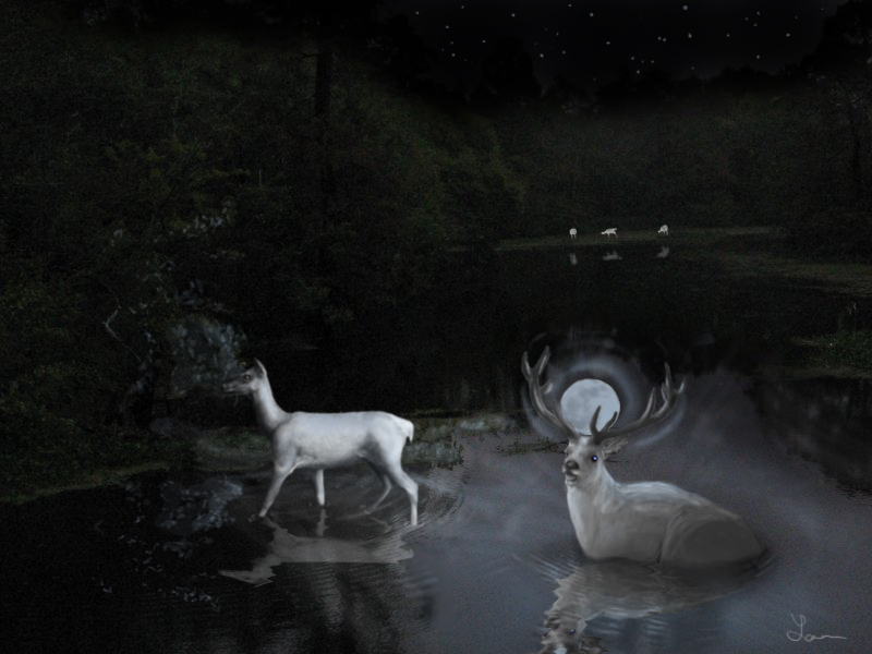 Sianach -Updated by Cheddarness8