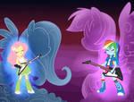 Ponyocalypse: The Duel