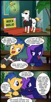 Comic - Everypony Hates Flash 4 (Commission)