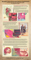 Watercolour Paper Comparison by Sigune