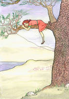 Up A Tree by Sigune