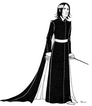 Dress Robes