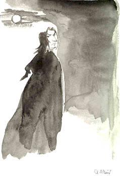Snape Monochrome