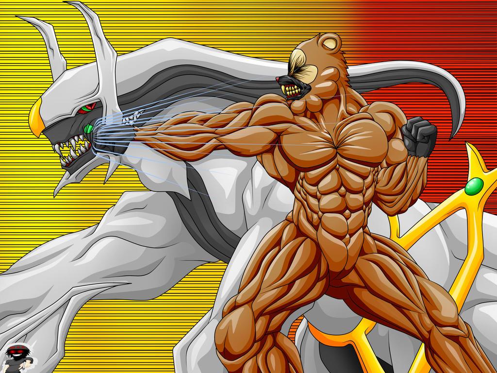 Kugo the mighty