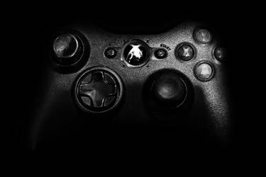 Xbox 360 Controller by johny-queen