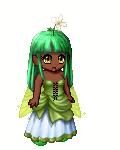 The mandregora girl -  Mandriea by twixthepichu