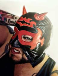 New Rey Diablo ID by eL-HiNO