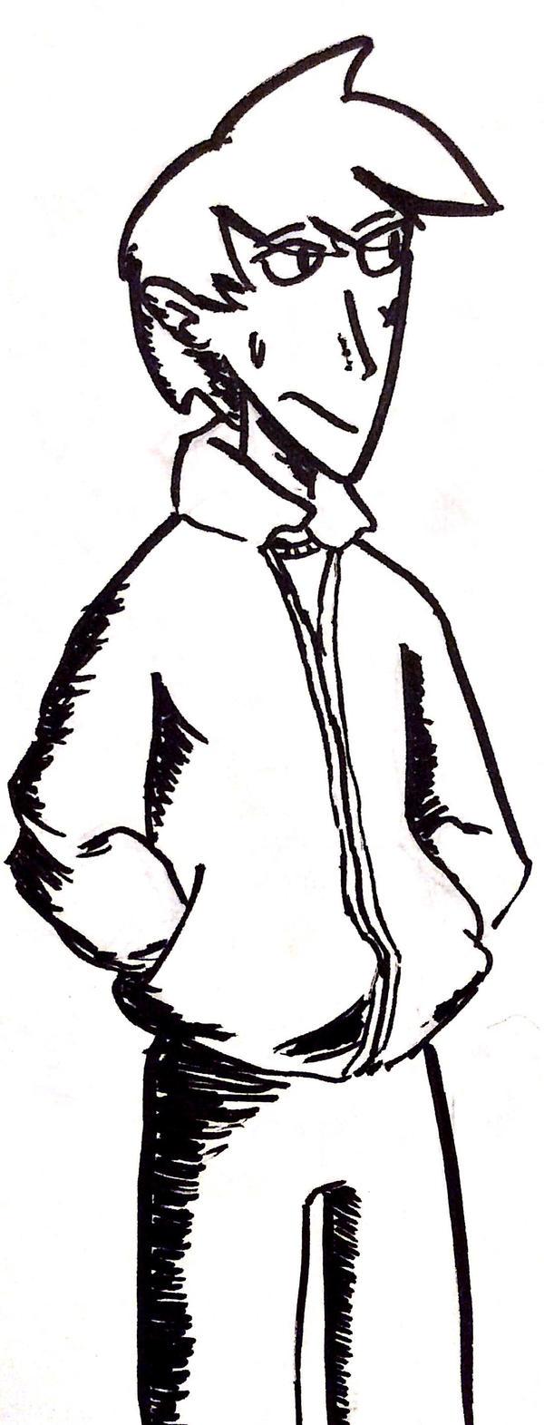 Yuudai (kinda)