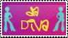 STAMP: deviantART  Diva by djRimzi
