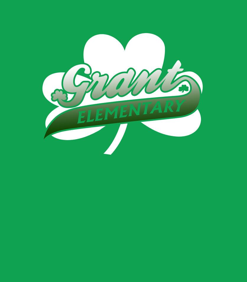 Grant Elementary Logo by LovetheTrub