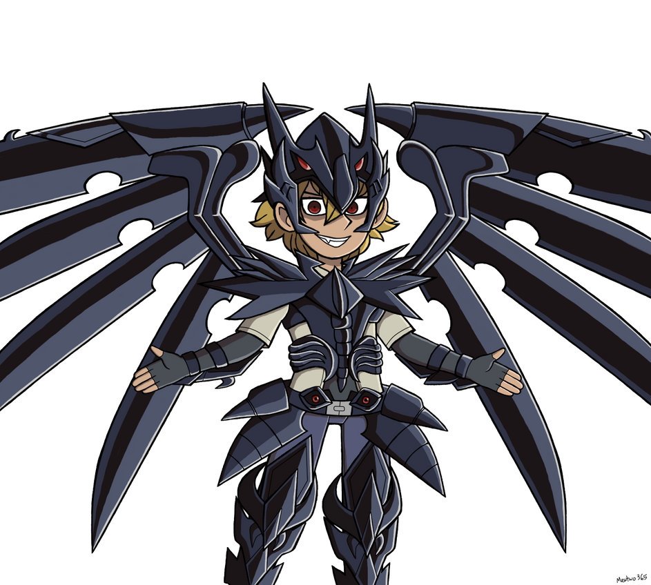 Yu-Gi-Oh Capsule Monsters By