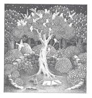 artists tree by maryanne42