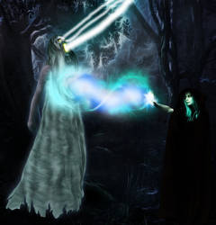 Witch V Witch