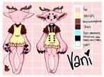 .:Vani Official Reference:.