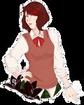 . Yuriko .