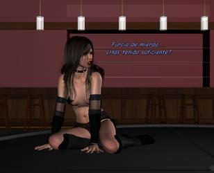 Reina de la Noche 085 by Anubisxrelatos
