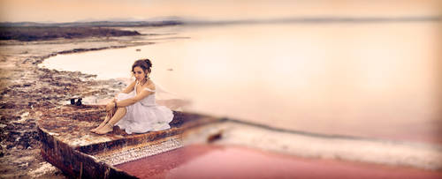 Fade away by LacrymosaStudio