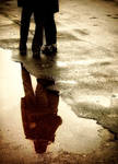 Loving in reflection
