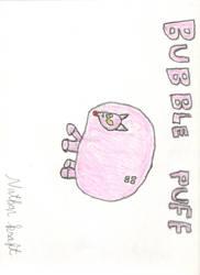 Bubble Puff