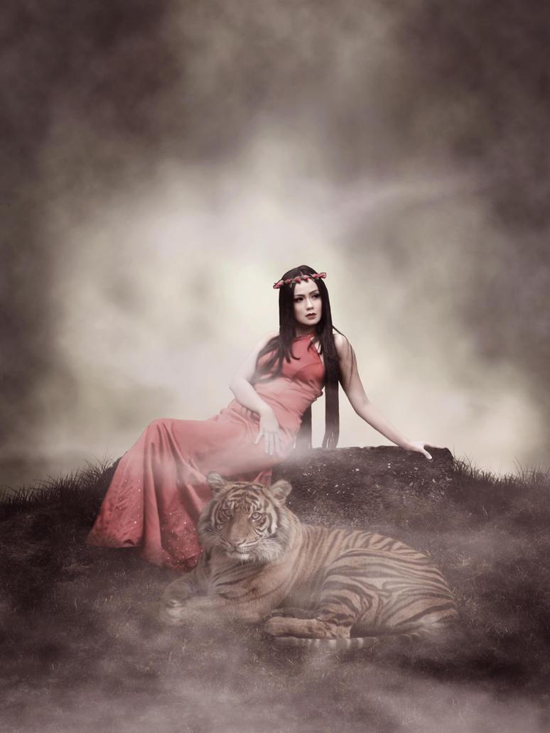 My avatar by faerymyst