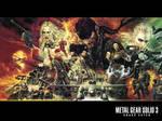MGS3-Snake Eater