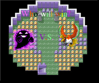 how to catch ho oh pokemon crystal