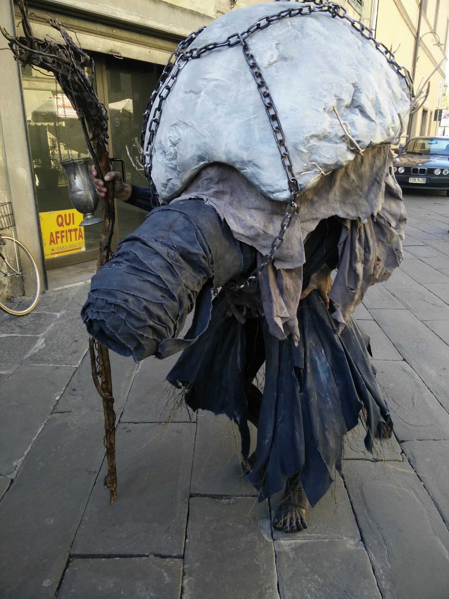 Yoel Of Londor 3 2016 By Carnedacannone On Deviantart Yoel can be met in undead settlement. yoel of londor 3 2016 by