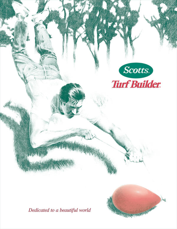 scotts turf builder application instructions