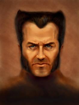 Wolverine color update