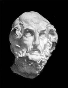 Doh   Homer the Greek Poet