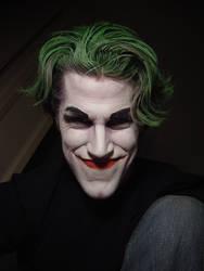 Photo of me for Joker Ref