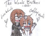 The Woods Brothers