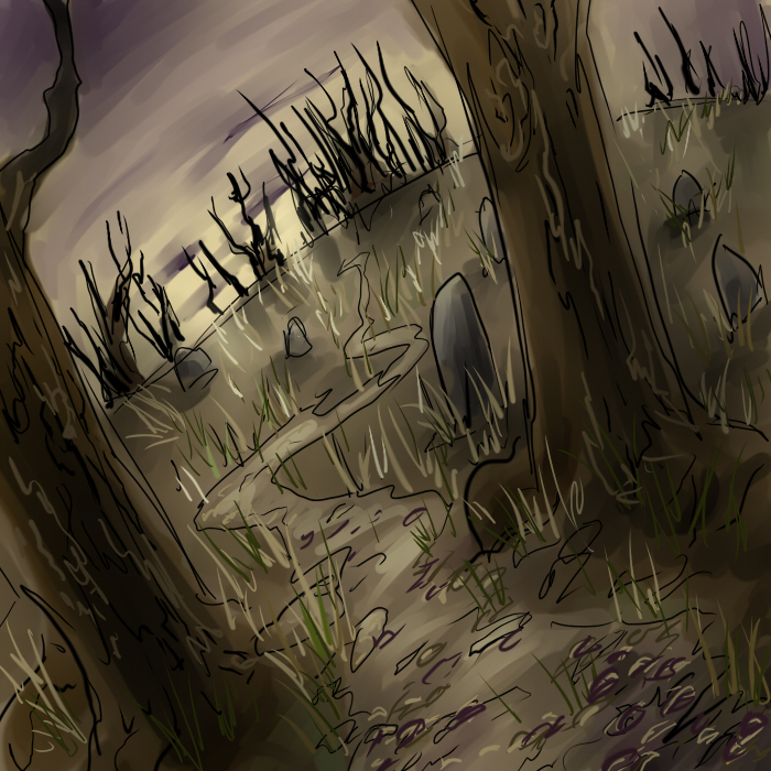 Violet Hill by 10yrsy