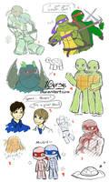 Turtle stuff 2