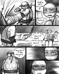 Inconvenience pg13
