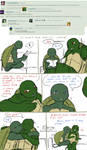Ask the AU Turtles: 2