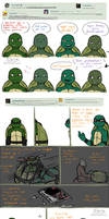 Ask the AU Turtles: 5